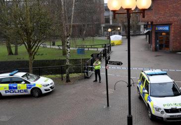 Лондон признал отсутствие доказательств причастности России к отравлению Скрипалей