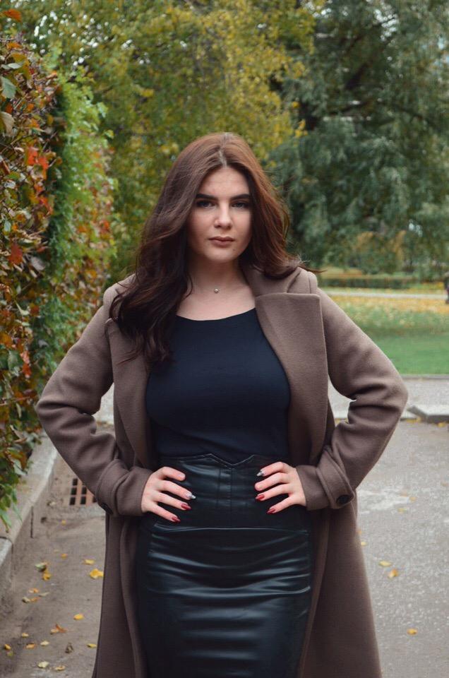 Виктория Обмелюхина