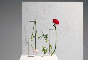 Bloc Studios совместно с Carl и Evelina Kleine представили серию дизайнерских ваз