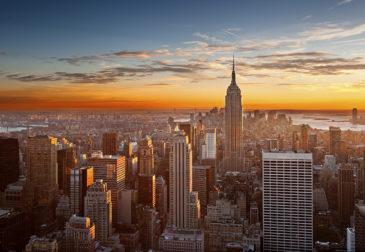 Как создавался знаменитый «I ♥ NY»