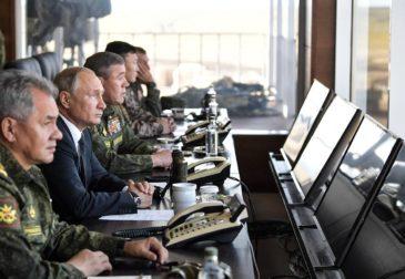 Кремль анонсировал важное заявление Путина