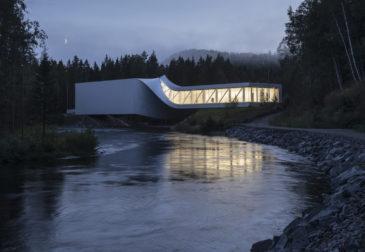 Новое выставочное пространство современного искусства The Twist