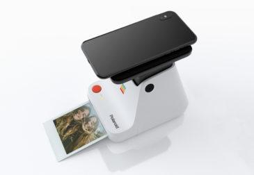 Polaroid Lab распечатает ваши фотографии со смартфона