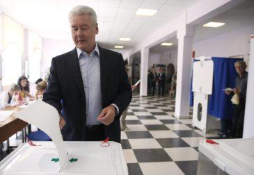 Google и Facebook обвинили во вмешательстве в выборы в России