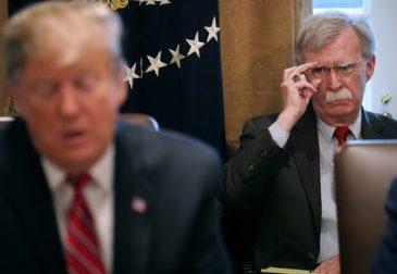 Открыта вакансия помощника президента США по нацбезопасности