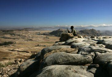 Эритрея — страна с самой жесткой цензурой