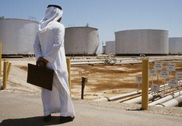 Дроны совершили атаку на нефтяные заводы в Саудовской Аравии