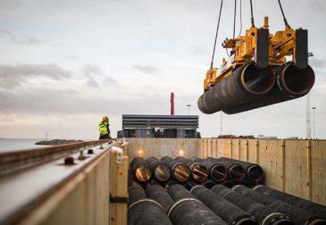«Северный поток-2» под угрозой: чем не угодили Польше?