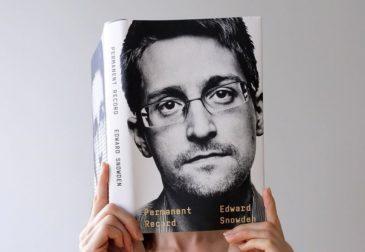 Сноуден хочет уехать из России во Францию