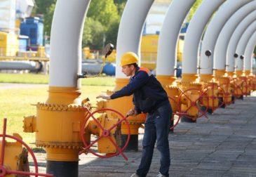 Россия сможет поставлять газ в ЕС без контракта с Украиной