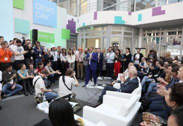 Акселератор 500 Startups и Сбербанк запускают IT-стартапы в России