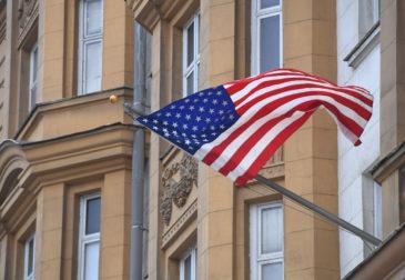 Что случилось с американскими дипломатами в России?