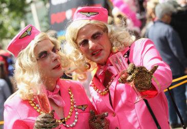 Always отказывается от гендерных признаков в поддержку трансов