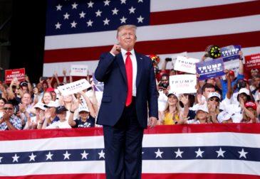 Кремлеботы вмешиваются в выборы США 2020 года