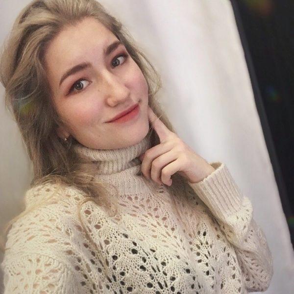 Оксана Комарова