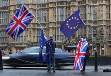 Соглашение по Brexit достигнуто