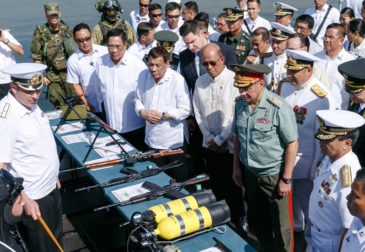 Из России с оружием: почему Юго-Восточная Азия покупает оружие у Москвы, а не у Вашингтона?