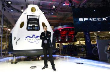 Как вам такое: Илон Маск выступил на форуме в Краснодаре