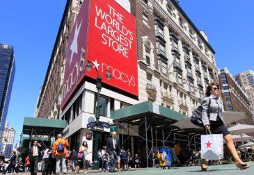 Американские торговые сети отказываются от продажи натурального меха