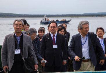 Шутка не сработала: в Токио предложили провести марафон на Курилах