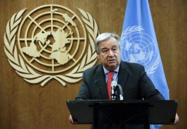 ООН на грани финансового кризиса