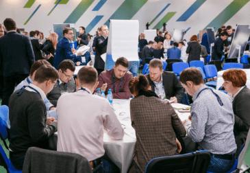 Стартовала регистрация на новый конкурс управленцев «Лидеры России -2020»