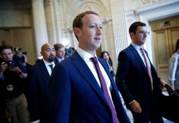 Facebook теряет крупных платёжных партнёров