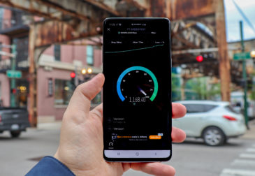 Насколько быстрым будет 5G?