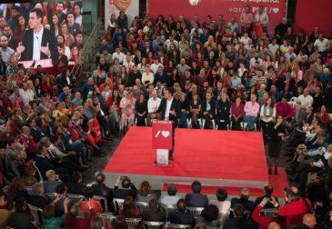 Испанский политический кризис продолжается. Крайне правая волна тормозит победу социалистов