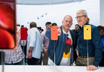 Apple признала Крым российским