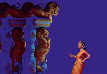 Индийские дизайнеры отвергают пропаганду западной школы дизайна