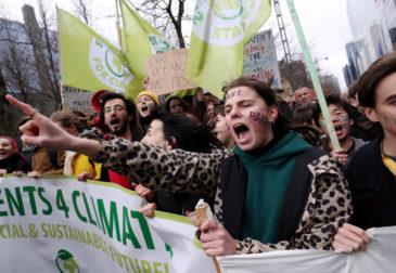 Италия ввела изучение климата в школьную программу