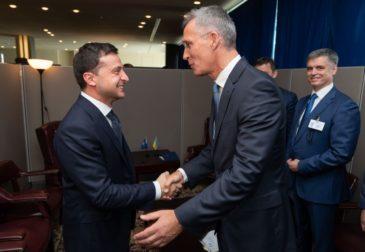Роберт О'Брайен: НАТО не спешит принимать Украину в свои ряды