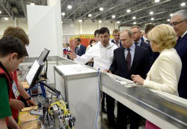 Кадровый голод: нехватка специалистов в России дойдет до 3 миллионов