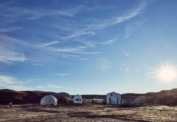 ИКЕА на Марсе