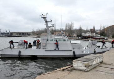 Четыре страны призвали Россию обеспечить доступ к Азовскому морю