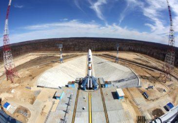 Путин указал на миллионные хищения на космодроме «Восточный»
