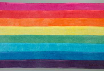 Знаковые произведения ЛГБТ дизайна