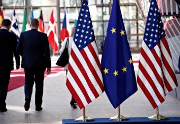 Сколько теряет Европа от антироссийских санкций?