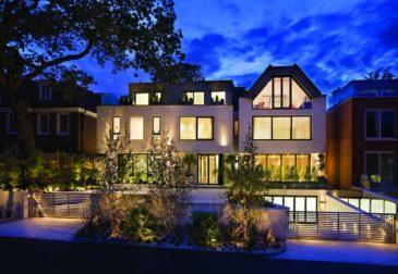 Замки и особняки знаменитостей: список самых просматриваемых домов в Великобритании в 2019 году