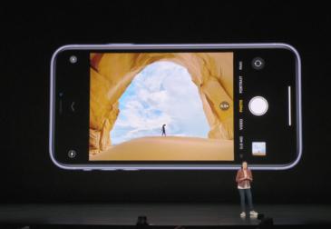 Смартфоны могут остаться без камер: как Sony влияет на это?