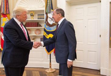 «Северный поток-2» и «Турецкий поток» охватили американские санкции