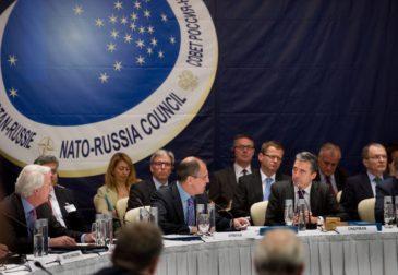 Путин: расширение НАТО — потенциальная угроза для России