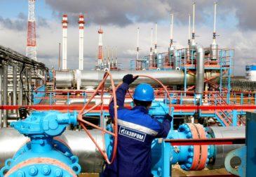 «Готовы взять газом»: на чём остановились Россия и Украина?