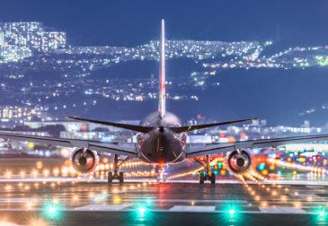 Российские авиакомпании под угрозой срыва полётов в новогодние праздники