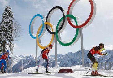 Россия отстранена от международных спортивных соревнований на четыре года