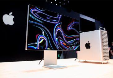 Новый Mac Pro от Apple может обойтись вам в 52,000 $