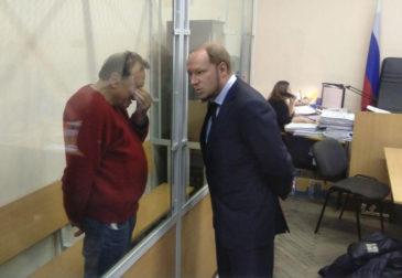 Адвокат Соколова пообещал наказать всех людей оговаривающих доцента СПбГУ