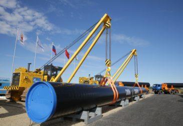 Россия и Китай запустили совместный газопровод