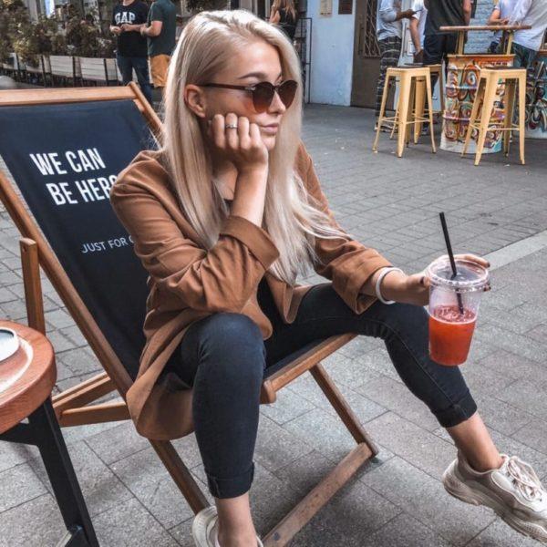 Александра Скальская